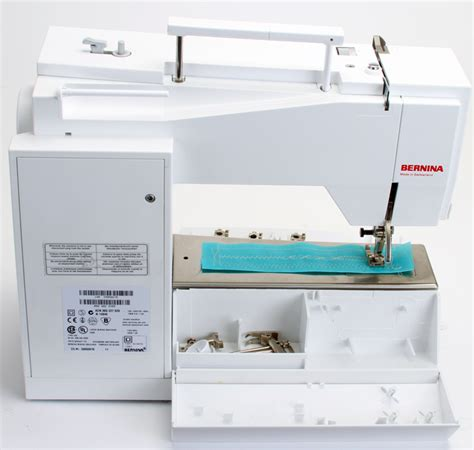 Bernina Patchwork Edition - bernina patchwork edition 140 computerized sewing machine