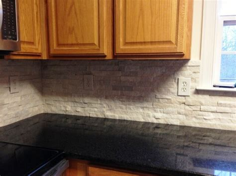 Black Pearl Granite Countertop Reviews by Black Pearl Granite On Medium Wood Cabinets Traditional