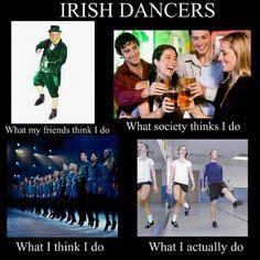 Funny Irish Memes - irish dance memes by firessa on pinterest irish dance