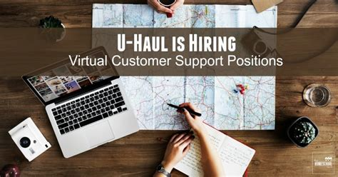 u haul is hiring customer support hip