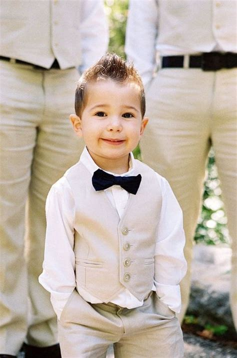 ring bearer 52 cutest ring bearer looks that admire happywedd