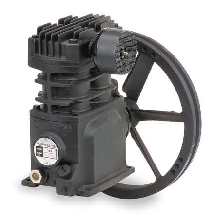 ingersoll rand air compressor 1 stage ss3 bare zoro