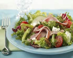 Easy Country Style Pork Ribs Recipe - chopped salad with ham and goat cheese pork recipes pork be inspired