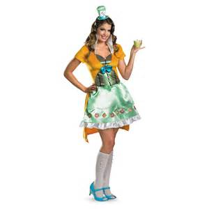 Adult mad hatter costume for women mad hatter costumes
