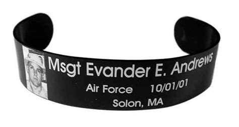 Kia Memorial Bracelet Memorial Bracelets Kia Bracelets Honor Our