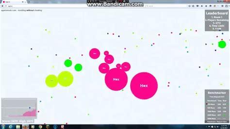 mod game agar io agar io mods hunger games youtube