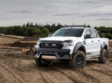 ford limited edition ford ranger limited edition m sport cab up 3 2