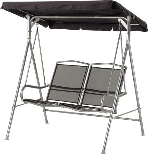 argos swing chair sale on malibu 2 seater garden swing chair black