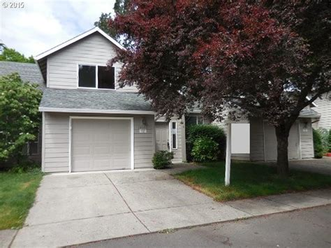 Houses For Sale In Beaverton Oregon by Beaverton Oregon Reo Homes Foreclosures In Beaverton