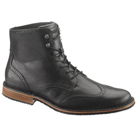 s sebago 174 hamilton boots 214207 dress shoes at