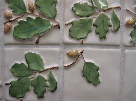 Handmade Tiles Uk - handmade wall tiles mouse canterbury tiles