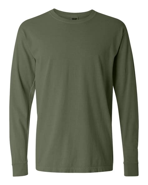 Comfort Colors Chalky Mint View Item Comfort Colors Garment Dyed Heavyweight