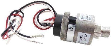 mercoid pressure switch wiring diagram furnas pressure