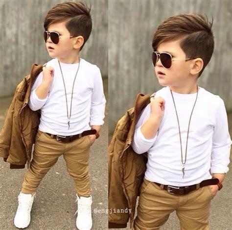Best 25  Baby boy hairstyles ideas on Pinterest