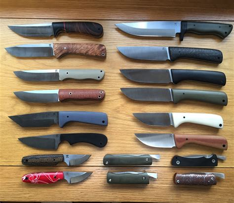 2016 gallery knives uk