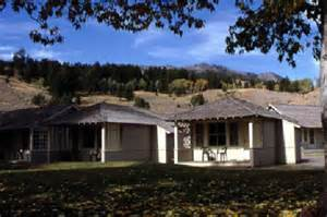 mammoth springs hotel cabins updated 2017 prices