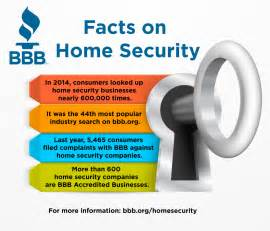 bbb tip buying a home security system