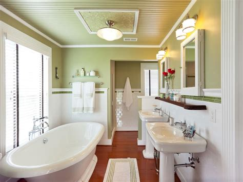 pictures of master bathrooms master bathroom from blog cabin 2011 diy network blog