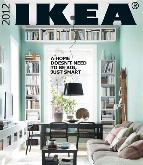 ikea small rooms ikea 2012 catalogue preview small spaces and trendy