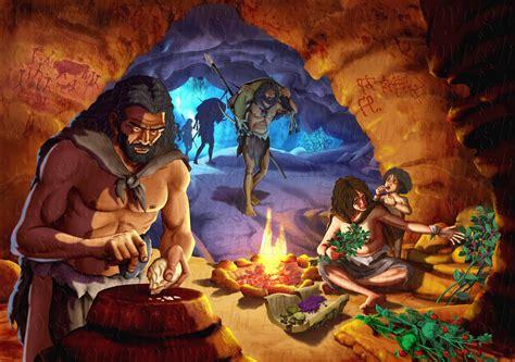 alimentazione nel paleolitico 12 03 2014 estrutura ludens