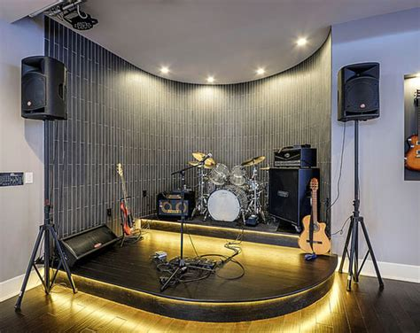 Make Your Basement Ideas So Cool 45 Amazing Luxury Finished Basement Ideas Home Remodeling Contractors Sebring Design Build