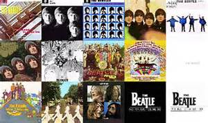 the beatles albums in chronological o search