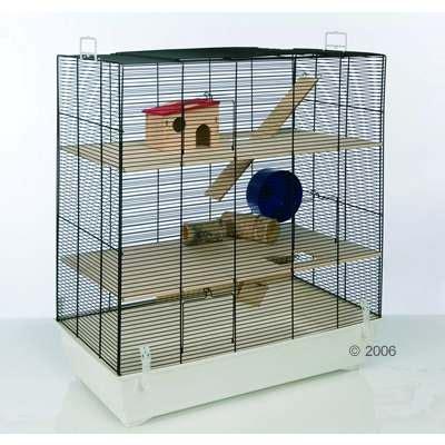 come costruire una gabbia per criceti come costruire una gabbia per criceti gigante con