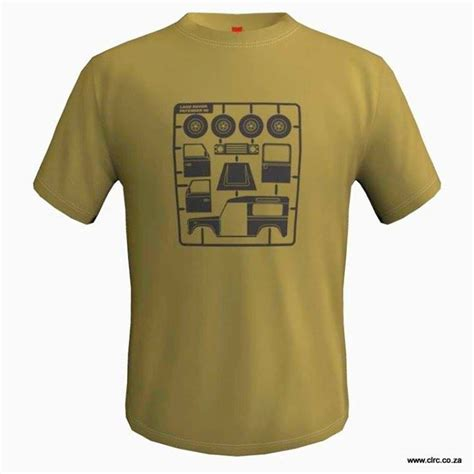 Tshirt Land Rover 7 land rover t shirt land rovers and roading