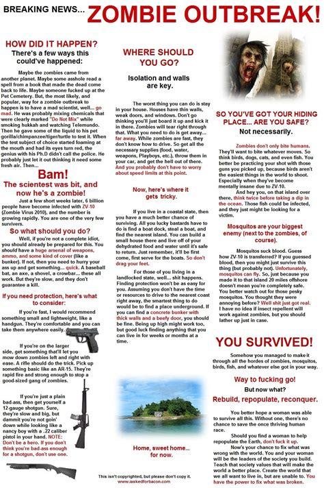 zombie outbreak tutorial blog archives gratismid