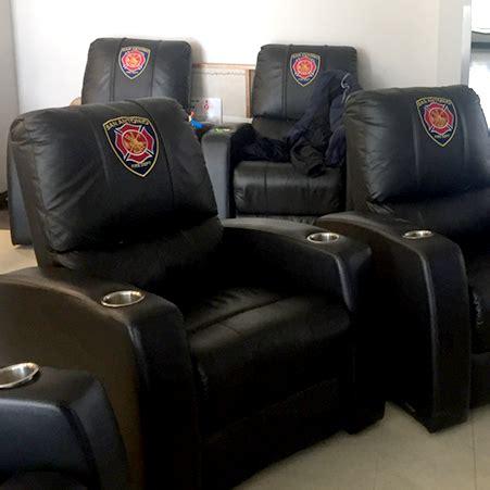 firehouse recliners firehouse city of san antonio texas