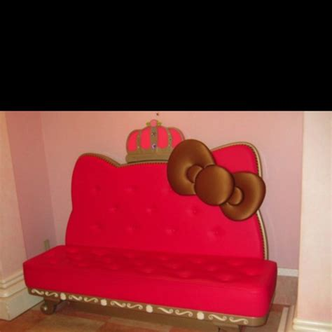 hello kitty couches hello kitty couch images frompo 1
