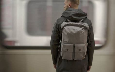 Miniso Backpack By Treat N pkg commuter backpack