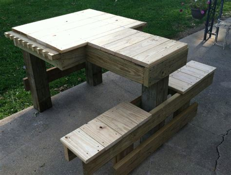 diy bench rest for target shooting shooting bench plans and inspiration sierra bullets