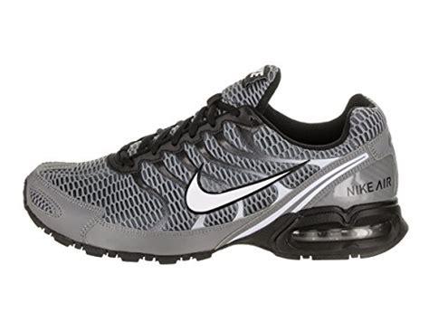 Sepatu Sport Nike Air Max Running Abu Abu Merah 1 nike s air max torch 4 cool grey white black pr pltnm