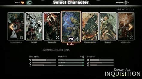 inqusition haircut dlc dragon age inquisition multiplayer dragon age wiki