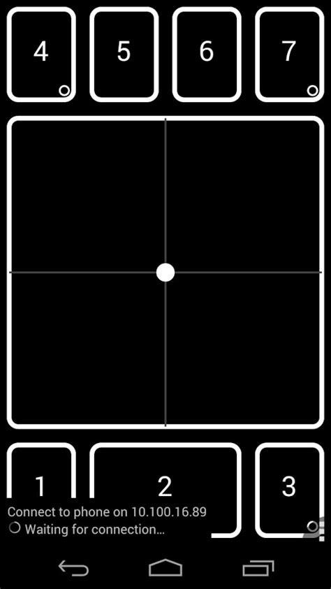 DroidPad: PC Joystick & mouse Download