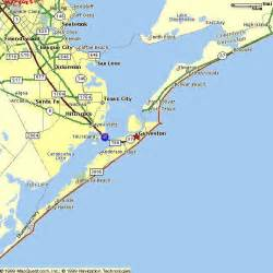 map of galveston island maps update 1100544 galveston tourist map galveston