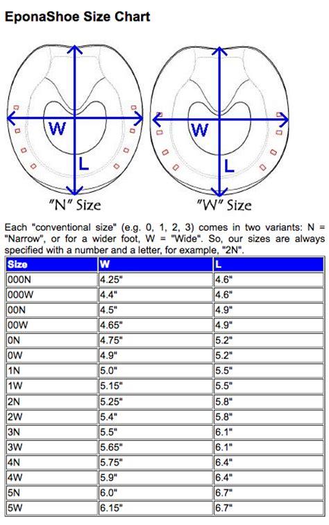 shoe size width chart letters eponashoe sizing chart eponashoe sizing chart