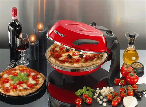 Pizzaofen Ferrari by Glutyfreeshop Ferrari Pizzaofen 1xp 20000