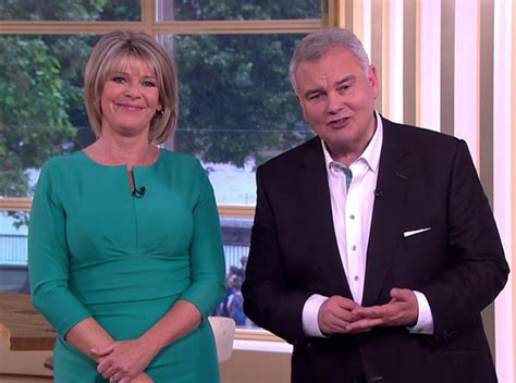 could jealousy destroy your marriage one wife reveals how ruth langsford reveals the one thing that would make her