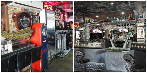Ricks Garage by Rick S Garage Diner Brisbane By Di Hill