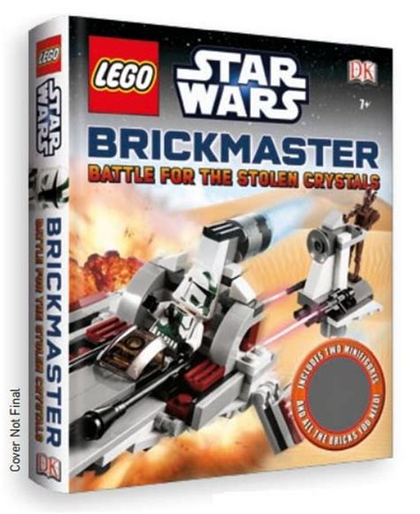 Backpack 3in1 Dk 2013 brickmaster books from wars and legends of chima i brick city