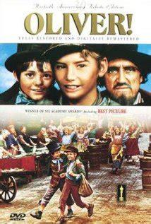 Ost Oliver oliver 1968 soundtrack ost