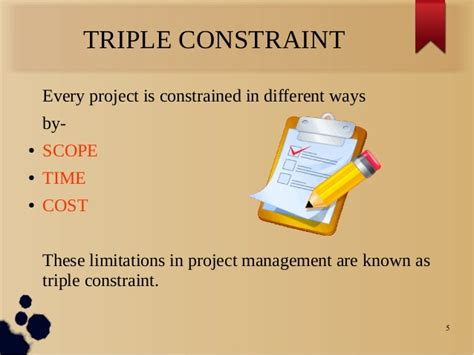 software developer s role in project management triangle