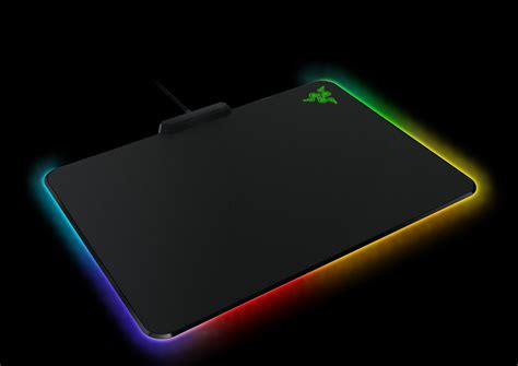 Mousepad Chroma this mousepad costs 60 needs to be plugged in gamespot