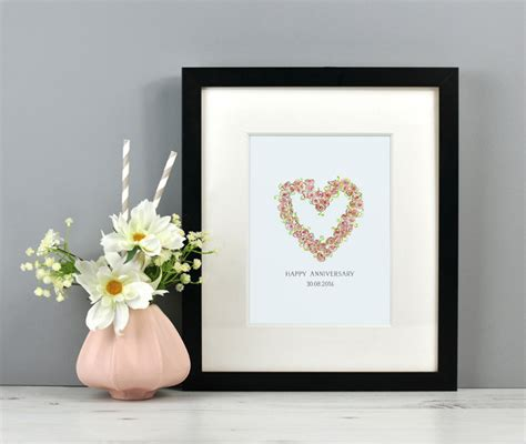 Wedding Anniversary Ideas Uk by Wedding Anniversary Gift Ideas Paper The Wedding