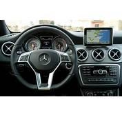 2014 Mercedes Benz Cla250 Steering Wheel Photo 14