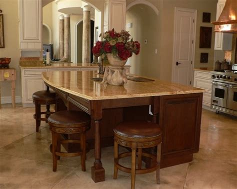 country kitchen islands with seating 17 images about kitchen islands on columns