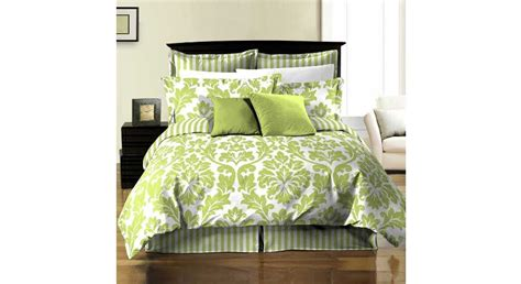 Green King Size Comforter Sets by King Size Comforter Sets With Matching Curtains