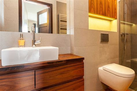 latest bathroom trends bathroom trends features homeowners investing more on